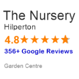 The Nursery Garden Centre Google Reviews Schema