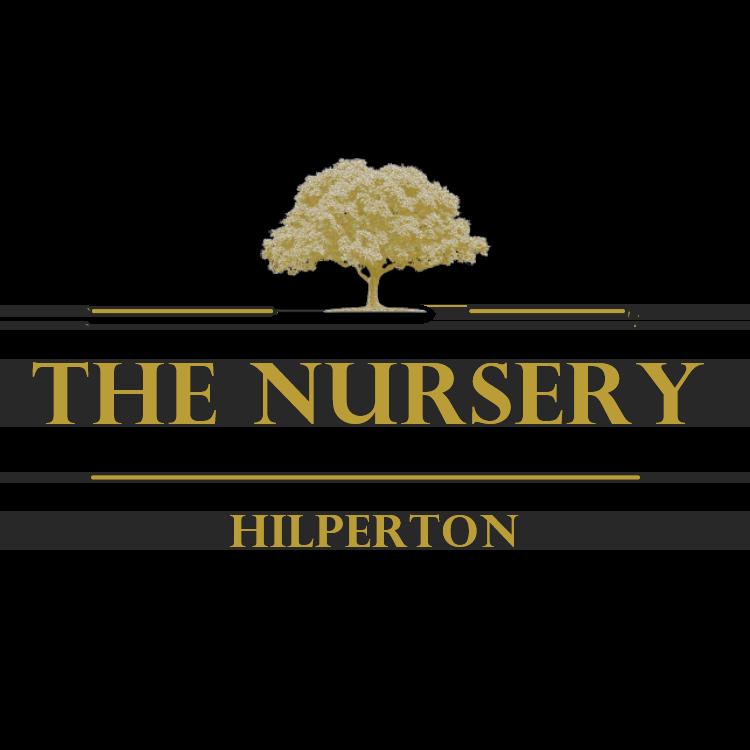 The Nursery Garden Centre Logo
