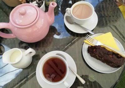 Garden Centre Cafe Tea & Cake